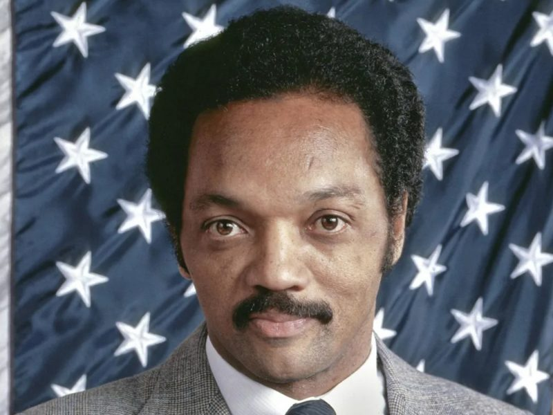 PREACH Ep5: What can 1988's Jesse Jackson tell us in 2019?