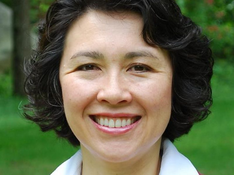 R&W 11: Race, Wealth and Women with Dr. Mariko Chang