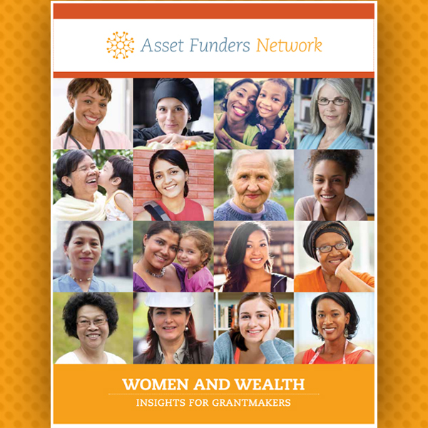 Resource - Asset Funders Network - WOMEN AND WEALTH