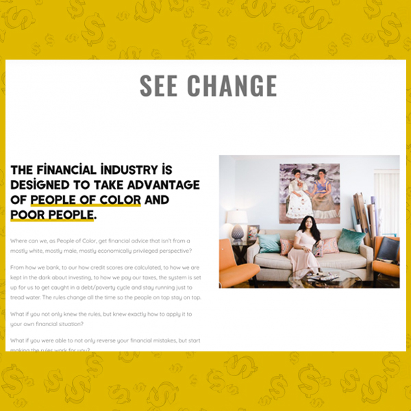 Resource - See Change Financial