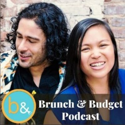brunch & budget podcast - A member of the race and wealth podcast network