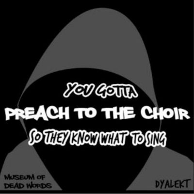 Preach to the Choir: A member of the Race & Wealth podcast network